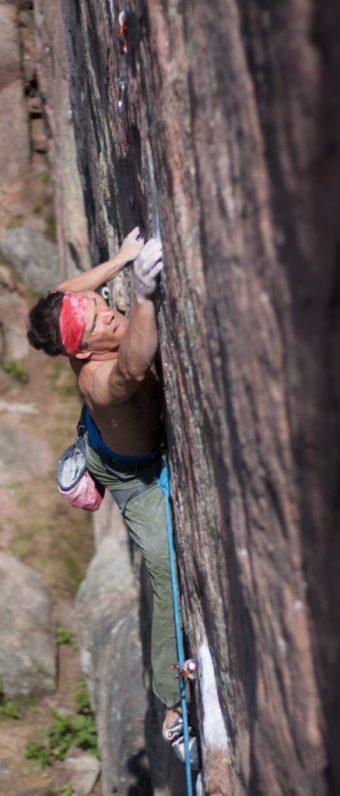 Climbing Intro